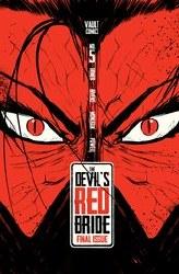 Devils Red Bride #5 Cover B Variant Tim Daniel Cover