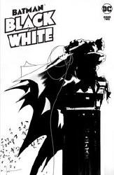 Batman Black & White Vol 3 #2 (of 6) Cover A Regular Jock Cover