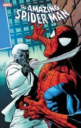 Amazing Spider-Man Vol 5 #59 Cover A Regular Mark Bagley Cover
