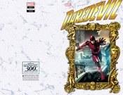 Daredevil Vol 6 #27 Cover B Variant Emanuela Lupacchino Masterworks Cover (King In Black Tie-In)