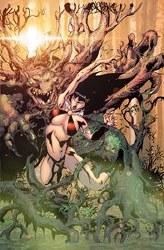 Vengeance Of Vampirella Vol 2 #13 Cover H 1:15 Incentive Roberto Castro Virgin Cover