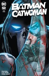 Batman Catwoman #3 (of 12) Cover A Regular Clay Mann Cover