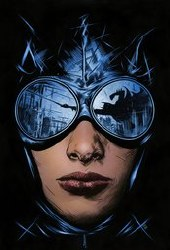 Batman Catwoman #3 (of 12) Cover C Variant Travis Charest Cover
