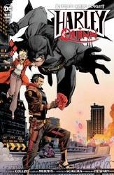Batman White Knight Presents Harley Quinn #5 (of 6) Cover A Regular Sean Murphy Cover