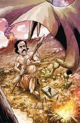 Edgar Allan Poe`s Snifter Of Blood #6