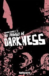 You Promised Me Darkness #1 Cover C Variant Cordelia Cover