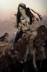 DieNamite #4 Cover P 1:15 Ratio Incentive Rachel Hollon Zombie Cosplay Photo Virgin Cover