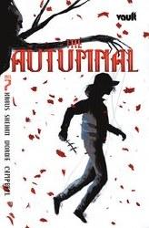 Autumnal #7 Cover A Regular Chris Shehan Cover