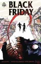 Black Friday #2 (Of 3) (Mr)