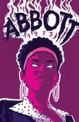 Abbott 1973 #5 (Of 5) Cover B Variant Raul Allen Cover