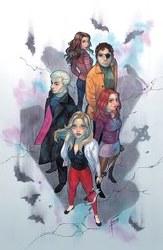 Buffy The Vampire Slayer Vol 2 #25 Cover A Regular Frany Cover