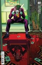 Joker Vol 2 #2 Cover C Variant Brian Stelfreeze Cover