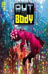 Out Of Body #1 Cover A Regular Inaki Miranda Cover