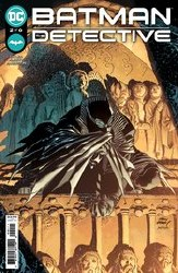 Batman The Detective #2 (of 6) Cover A Regular Andy Kubert Cover