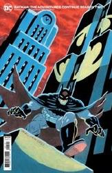 Batman The Adventures Continue Season II #1 Cover D 1:25 Ratio Incentive Amanda Conner Card Stock Variant Cover