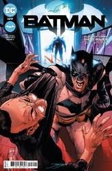 Batman Vol 3 #109 Cover A Regular Jorge Jimenez Cover