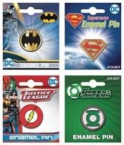 Dc Comics Superman Enamel Pin