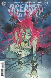 DCeased Dead Planet #1 Cover G 4th Ptg Peach Momoko Variant Cover