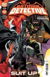 Detective Comics Vol 2 #1038 Cover A Regular Dan Mora Cover