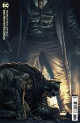 Detective Comics Vol 2 #1038 Cover B Variant Lee Bermejo Card Stock Cover