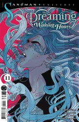 The Dreaming Waking Hours #11