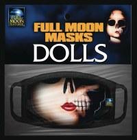 Full Moon Series 1 Dolls Mask