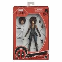 Marvel Legends Deadpool Domino Action Figure