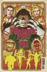 Fantastic Four Life Story #2 (of 6) Cover B Variant ACO Cover