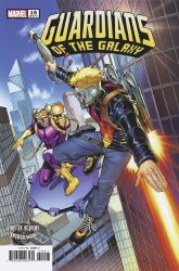 Guardians Of The Galaxy Vol 6 #15 Cover C Variant Carlos Pacheco Spider-Man Villains Cover