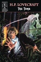 H.P. Lovecraft's The Tomb Graphic Novel