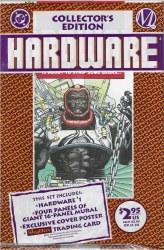 Hardware #1 Polybagged (1993 Milestone Comics)