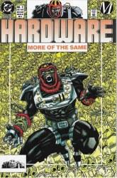 Hardware #2 (1993 Milestone Comics)