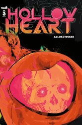 Hollow Heart #3 Cover B Variant Jen Hickman Cover