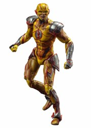 Injustice 2 Reverse Flash PX Exclusive 1/18th Scale Action Figure