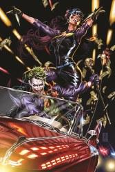 Joker Vol 2 #1 Cover E Variant Mark Brooks Team Cover