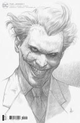 Joker #1 Cover F 1:25 RI