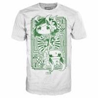 Loki Funko T-Shirt Style #3 Size LARGE