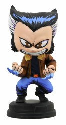 Marvel Animated Style Skottie Young Logan Statue