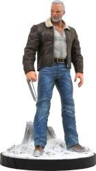 Marvel Premier Collection Old Man Logan Statue (C: 1-1-0)