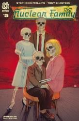 NUCLEAR FAMILY #5