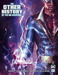 The Other History Of The DC Universe #1 Cover A Regular Giuseppe Camuncoli & Marco Mastrazzo Cover