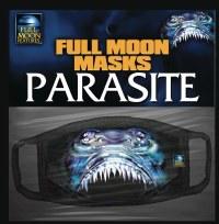 Full Moon Parasite Mask