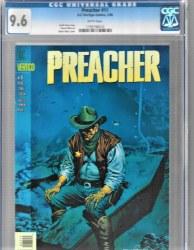 Preacher #11 CGC 9.6