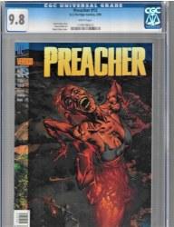 Preacher #12 CGC 9.8