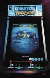 Quantum & Woody (2020) #1 (of 4) Circle City Comics Exclusive VIRGIN Variant