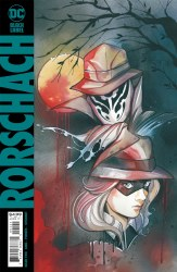 RORSCHACH #2 (OF 12) COVER B PEACH MOMOKO VARIANT COVER