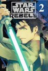 Star Wars Rebels Volume 2