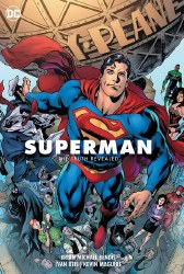 Superman Volume 3 The Truth Revealed Trade Paperback