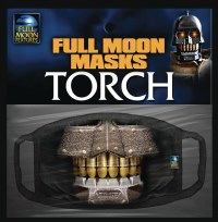 Full Moon Series 1 Torch Mask
