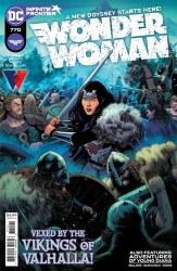 Wonder Woman Vol 5 #770 Cover A Regular Travis Moore Cover